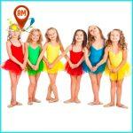 Як обрати школу танців для дитини