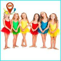 Как выбрать школу танцев для ребенка