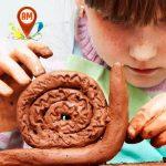 Sculptura-deti