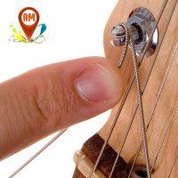 Чому рвуться струни у гітари
